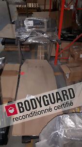 Tapis roulant Bodyguard Fitness 2014 T260P-SE - (Reconditionné)