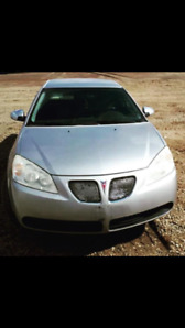 05 Pontiac G6 for sale!!