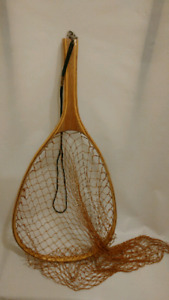 Fishing net for seal $25.00