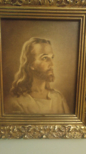Old Jesus Photo