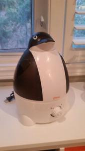 Ultrasonic Humidifier by Crane (Adorable Penguin)