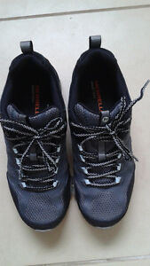 Hiking shoes MERRELL as NEW