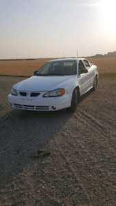 1999 grand am WANT GONE