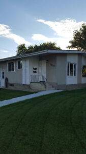 Ottewell area - Duplex for rent