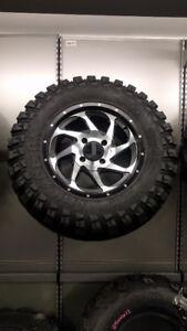 All New ATV Rims !