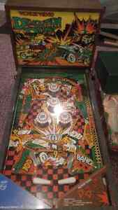 Demolition Derby Pinball Game Kitchener / Waterloo Kitchener Area image 1