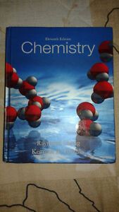 Brock University Science & Math Textbooks (First Year) PRICE RED