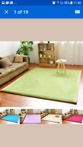 BRAND NEW RUG AREA, MAT, CAPERT. PERFECT FOR KIDS FAMILY