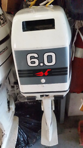 JOHNSON & MERCURY OUTBOARDS FOR SALE