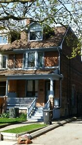 Renting the Third Floor in Shared House at Bloor and Bathurst