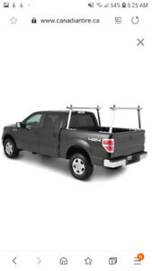 Tracrac TracOne Truck bed rack for sale