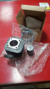 Kit cyl/piston 50cc Scooter Yamaha Bws/ zuma 89-02