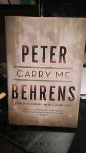 Carry Me by Peter Behrens