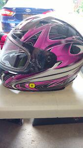 Zox helmet brand new