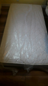 Twin Size Mattress, less than 3 weeks old