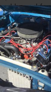 """HeMI engine """"new"""""""