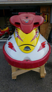 1997 Polaris Hurricane Jetski, PWC, Watercraft