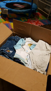 3 Month Old Baby Boy Clothes