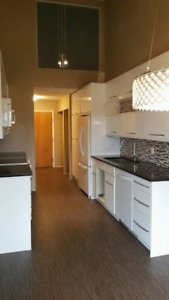 2 STOREY amazing apartment condo SOUTH ED - POOL - UTILITIES INC
