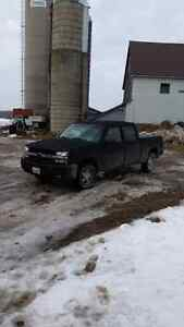 2004 Chevrolet 1500 for sale.