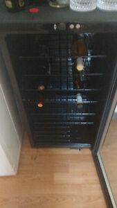 35 bottle wine fridge
