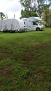 Caravan and RV Parking Bringelly Camden Area Preview
