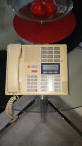 Téléphone commercial