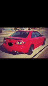 Mazdaspeed 6 for Sale!!