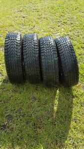 Winter Force 225/75/r15
