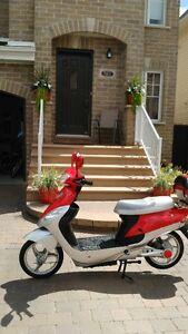 Scooter électrique GREGO à vendre