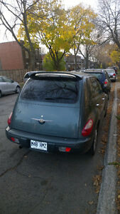 2006 Chrysler PT Cruiser Berline