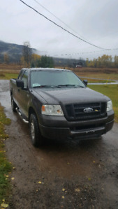 Truck Ford 150 2005