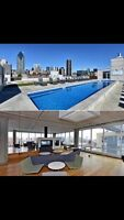 Modern Condo/Downtown Montreal
