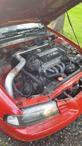 1992 Honda Prelude Coupé (2 portes)H22VTech