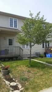 Immaculate 3 bedroom town in Carleton Place with 2 parking!