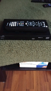 2 shaw HD receivers 1 year old