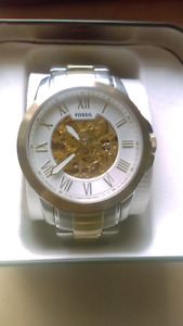 Fossil Grant automatic