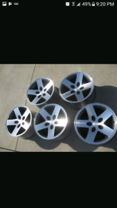 WANTED - Jeep RUBICON WHEELS