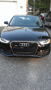 Immaculate 2015 Audi A4 S Line