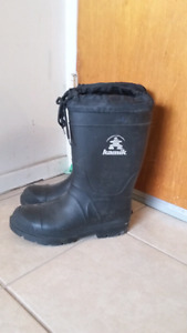 Kamik Insulated boots