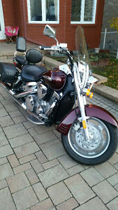 Honda VTX 1300, mint conditions