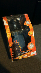 Doctor Who - Voice Interactive Dalek