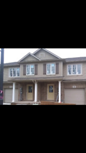 New town house for Rent in fort erie