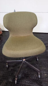 Computer or sewing chair