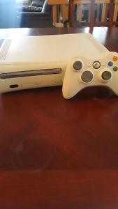 Xbox 360, manette et jeux