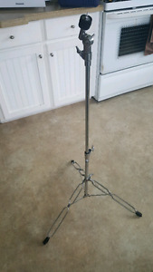 WANTED two Drum cymbal stands