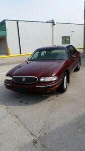 1999 Buick le sabre custom SAFETIED!