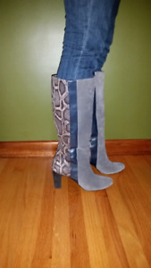 Ladies Size 9 1/2 Fall Boots