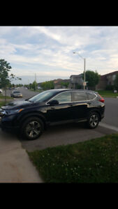2018 Honda CRV Turbo For Sale