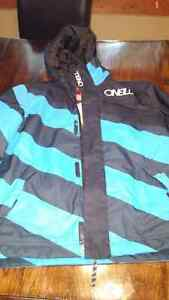 Boys O'Neil winter jacket